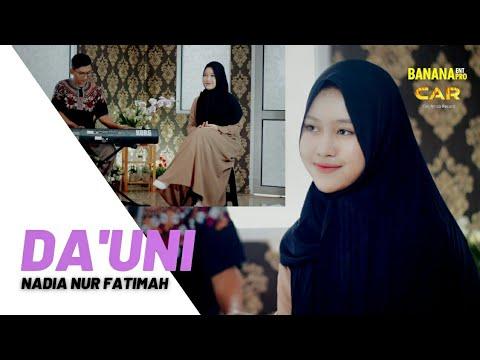 Download Nadia Nur Fatimah - Da'uuni