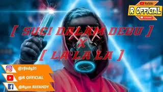 Download DJ SUCI DALAM DEBU BERNOSTALGIA   BASS ENAK BANGET
