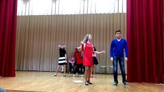 Мисс Весна в Острошицком городке НОВИНКА!