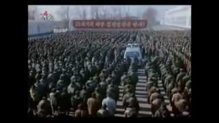 Мастер-класс от Северной Кореи для ватников  - как ПРАВИЛЬНО оплакивать диктаторов...