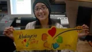 Bada - Welcome to Malaysia (2007)