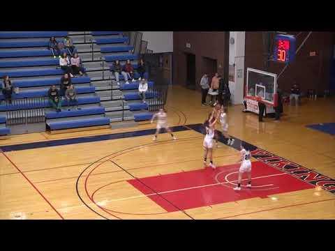 Jefferson College Basketball vs. Moberly Area Community College – February 4, 2020