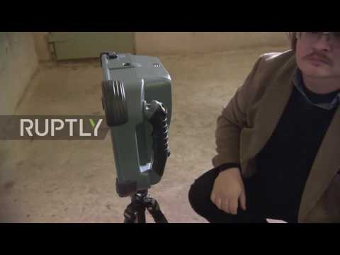 Russia: These devices could help special forces detect enemies through walls