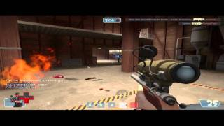 I'm Back: World at War and Team Fortress 2