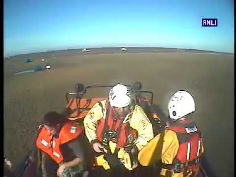 dog-and-owner-rescued-by-hoylake-rnli-hovercraft-off-wirral-coast