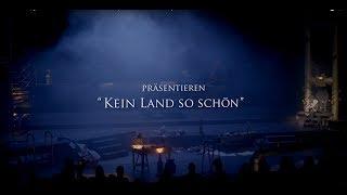 Klein Zaches, genannt Zinnober: Kein Land so schön (Trailer Wiederaufnahme)