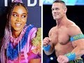 Here's what John Cena thinks of Sho Madjozi after she named a track after him