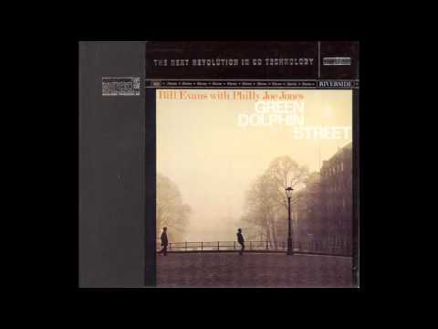 Bill Evans - On Green Dolphin Street (1959 Album)