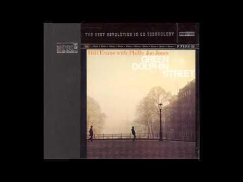 Bill Evans - On Green Dolphin Street (1959 Album)