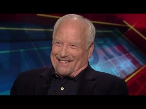 Richard Dreyfuss weighs in on the 2016 race, tax debate