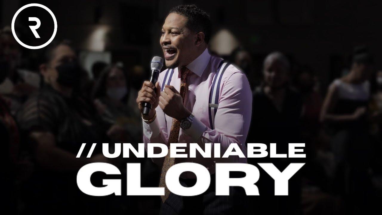 UNDENIABLE GLORY // SUNDAY SERVICE // DR. LOVY L. ELIAS
