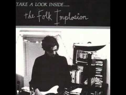 The Folk Implosion - Blossom