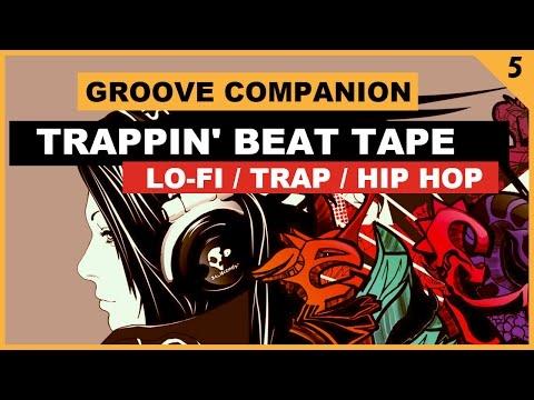 Trap Dub Hop Beats ''The Trap Tape'' (Electronic, Lo-Fi, Deep Bass) by Groove Companion #5