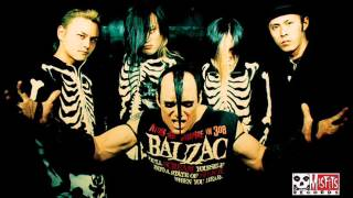 Balzac - Silence of the crows