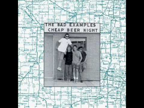 The Bad Examples - Hey St. Peter