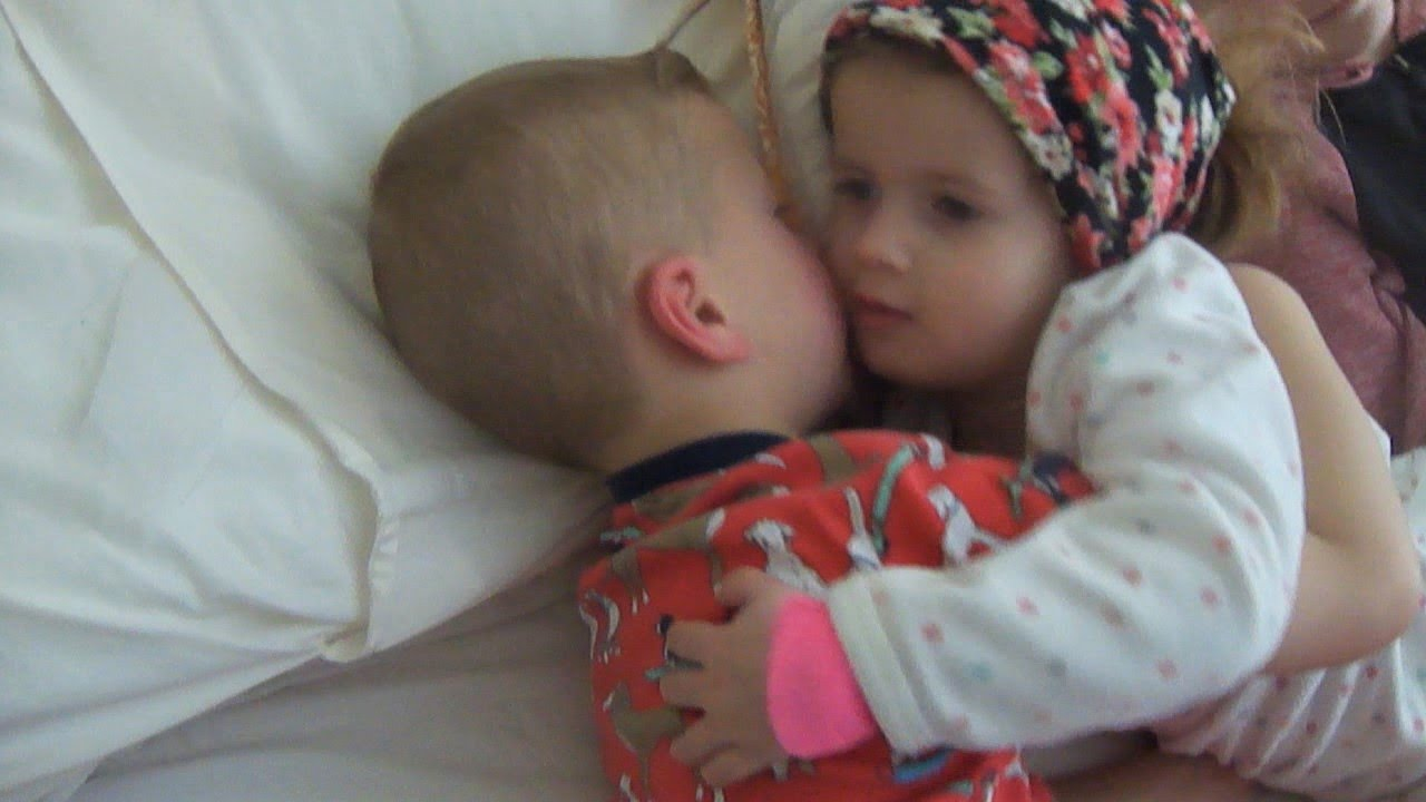 Brother And Sister Reunited - Youtube-1365