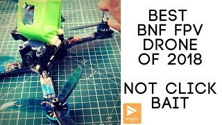 Must Have Budget FPV Drone of 2018!! It's True // Eachine Wizard TS215 V2 Flight