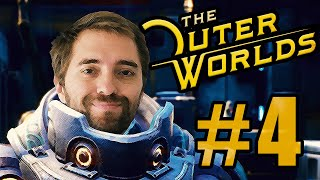 The Outer Worlds - Odcinek 4