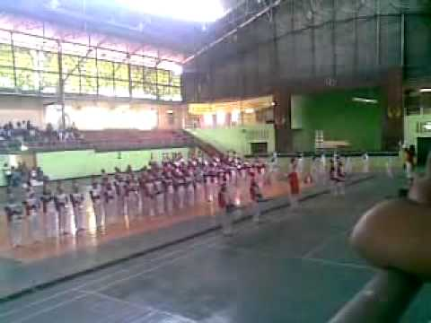 MARCHING BAND Semen Tonasa 01