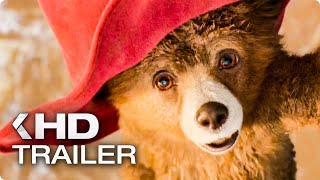 PADDINGTON 2 Final Trailer (2018)
