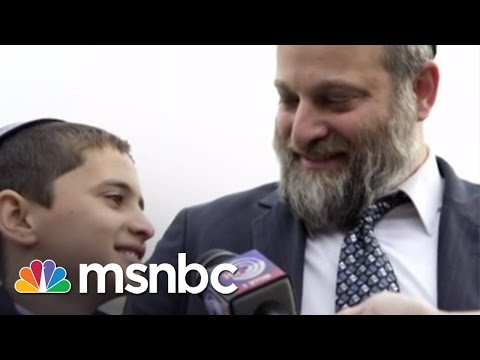 SCOTUS: No 'Jerusalem, Israel' In Passports | msnbc