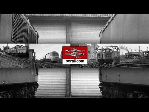 oorail.com | The British OO Gauge Model Railway Project