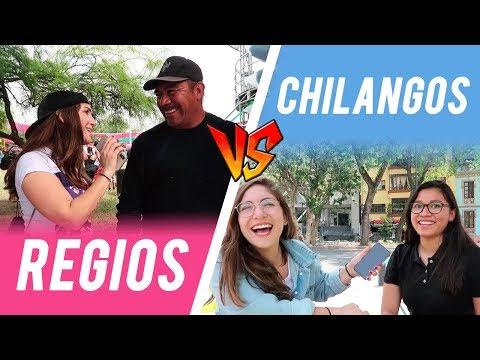 REGIOS VS CHILANGOS - Nath Campos
