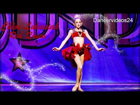 chloe's-solo-red-queen-music