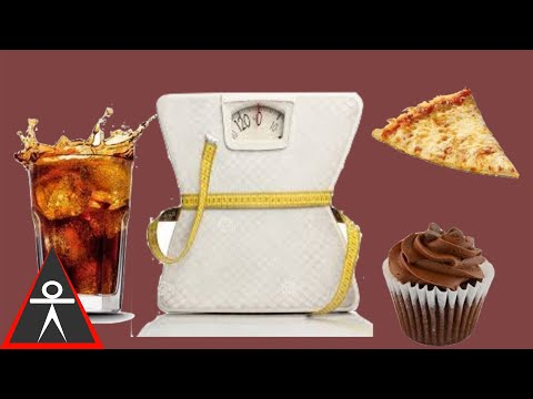 Can You Eat Junk Food and Successfully Lose Weight?