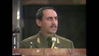 Первое выступление Джохара Дудаева. 25 ноября 1990 г.