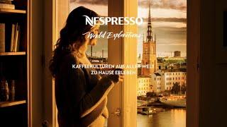 NESPRESSO World Explorations Stockholm Fortissio Lungo 6\