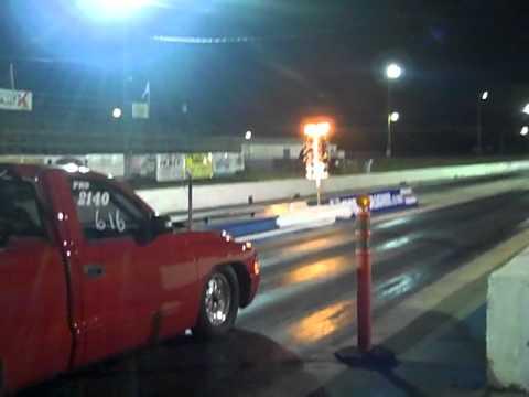 Hqdefault on 1997 Dodge Dakota Drag Truck