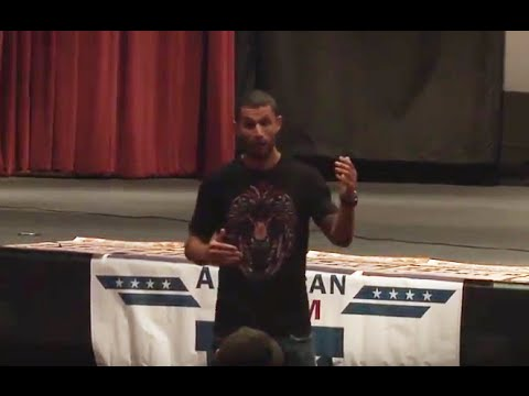 American Dream U: Aubrey Marcus - Pursuit of Being Great