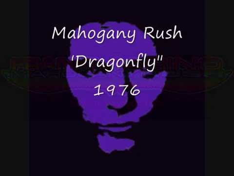 "Mahogany Rush: ""Dragonfly"" Studio Version 1976"