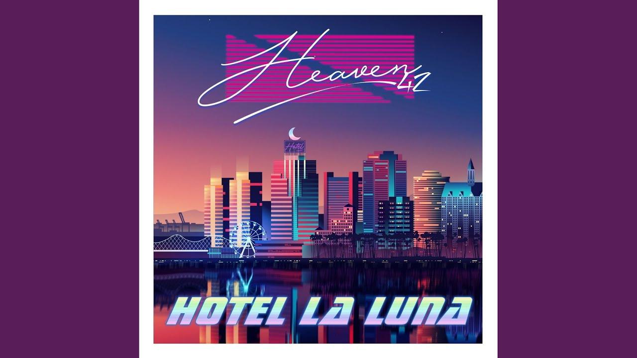 Hotel La Luna Bright Mix Heaven42 Shazam Appearing on the album, i'm. hotel la luna bright mix heaven42