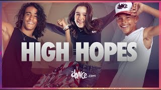 High Hopes - Panic! At The Disco (Coreografia Oficial) Dance Video