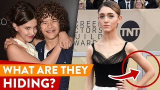 Unexpected Details about The Stranger Things Cast |  |⭐ OSSA Radar