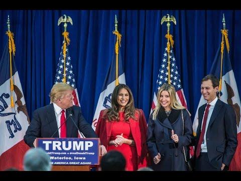 Jared Kushner tapped as senior adviser for Trump