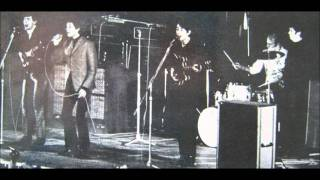 "A song from BBC radio show ""The Beatles Invite You To Take A Ticket..."
