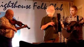 Tommy Dempsey - The Gallway Shawl