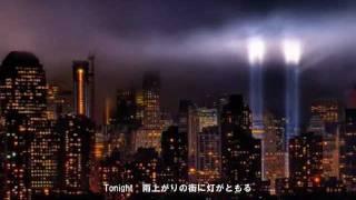 佐野元春 シングル「Tonight」をカバーしました。