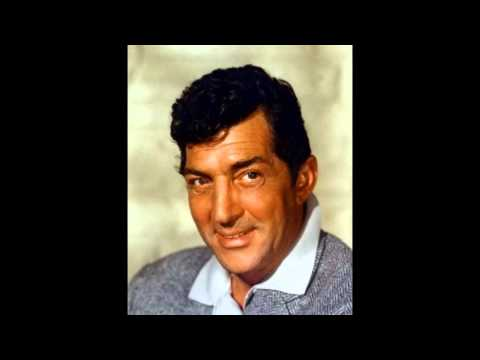 Dean Martin - Let It Snow (alternate version)