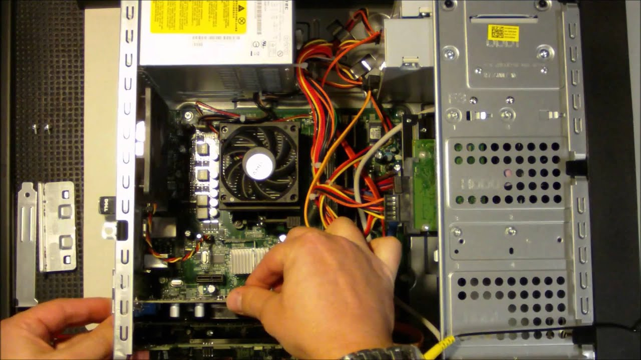 video card installation evga gt 240 youtube rh youtube com VGA to RCA Cable Diagram Scart Pinout