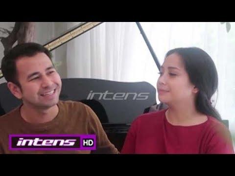 Cara Raffi Ahmad dan Nagita Slavina Hadapi Kabar Miring - Intens 20 Desember 2017