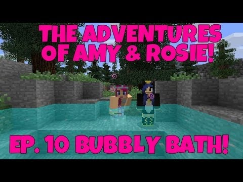 The Adventures Of Amy Rosie Ep7 Seeing Double Youtube