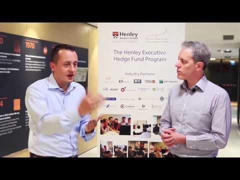 Hedge Fund Platforms with Riccardo Lehmann of Swiss Asia Hong Kong