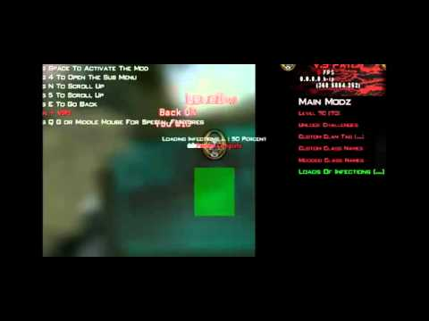 Pc Modern Warfare 2 Challenge Lobby With Patch With