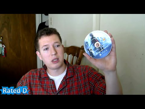 Early Unboxing - Quantum Break (PS4 Version) - YouTube