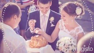 Свадьба в Николаеве. Ведущая, тамада Арина.