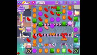 Candy Crush Saga DREAMWORLD level 553